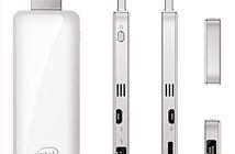 Máy tính chạy Windows 8 nhỏ bằng USB