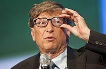 Bill Gates nói gì khi mọi người nói ông có lỗi vì có nhiều tiền?