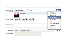Đứng dậy sau chia tay trong thời đại Facebook