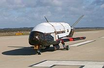 5 giả thiết về sự bí ẩn của tàu vũ trụ Mỹ