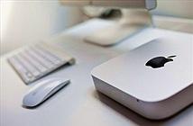 Mac Mini 2014 thông thể nâng cấp RAM