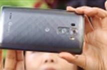 LG G Vista 2 ra mắt cho AT&T: 5,7-inch, CPU lõi tám, RAM 2GB, camera 13MP, có hỗ trợ bút stylus