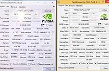 Thông số về GPU của Surface Book lộ diện, liệu chăng là GeForce GTX 940M?