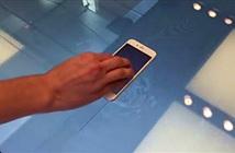 Apple thiết kế bàn mô phỏng tính năng 3D Touch