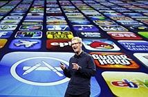 Hàng trăm ứng dụng iOS của TQ đánh cắp thông tin người dùng