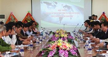 Quảng Bình tổ chức hội thảo an toàn, an ninh thông tin