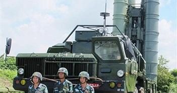 Chuyện ở Trung đoàn trang bị S-300PMU1 canh trời phía Nam