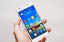 Loạt smartphone màn hình Full HD giá chưa tới 5 triệu đồng