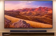 TV 4K 60 inch giá mềm của Xiaomi