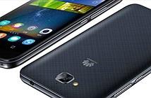 Huawei chính thức ra mắt Enjoy 5 với pin 4.000 mAh