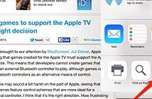Truy cập phiên bản Desktop của website trên iOS 9