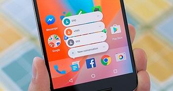 Đã có Android 7.1 Beta cho các máy Nexus, mời anh em tải về