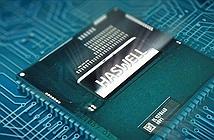 Lỗ hổng trong CPU Intel Haswell có thể bị khai thác để chạy mã độc