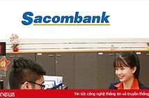 Sacombank áp dụng giải pháp xác thực giao dịch bảo mật tốt hơn