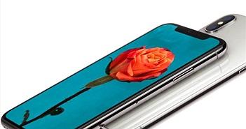 iPhone 2018: tính năng như iPhone X nhưng giá rẻ hơn