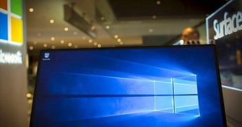 Máy tính Windows 10 dùng chip Snapdragon có pin kéo dài cả ngày