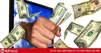 """Cảnh báo tình trạng doanh nghiệp Việt bị đối tác """"ngoại"""" lừa đảo qua mạng Internet"""