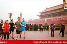 4 biểu hiện thèm khát Trung Quốc của CEO Facebook Mark Zuckerberg