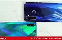 Oppo tham vọng lật đổ Samsung ở thị trường Đông Nam Á