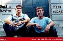 Quay lưng với hàng tỷ đô từ mạng xã hội tỷ dân để khởi nghiệp từ đầu, nhà đồng sáng lập Facebook lọt top 400 người giàu nhất nước Mỹ, sánh vai cùng Mark Zuckerberg