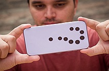 Camera iPhone 11 Pro xấu xí khi đọ dáng cùng các đối thủ