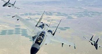 Có thêm thứ này, Su-30MKI có thể săn được cả F-22, J-20... tàng hình