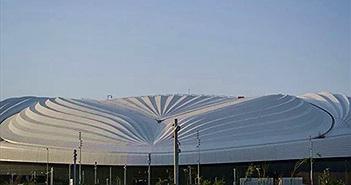 Máy điều hòa lắp ngoài trời ở Qatar sẽ là thảm họa cho Trái Đất