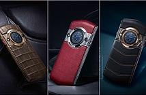 Smartphone đầu tiên dùng Snapdragon 865: camera 64MP, đồng hồ cơ trên lưng, trợ lý thật