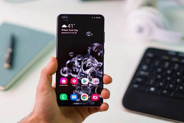 'Bom tấn' Galaxy S21 sẽ ra mắt ngay tháng 2 năm sau