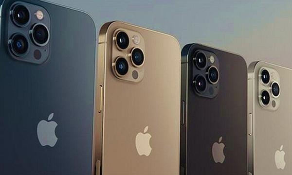 Dung lượng PIN của iPhone 12 gây thất vọng