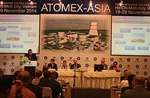 Việt Nam có thể tham gia khoảng 40% trong dự án điện hạt nhân