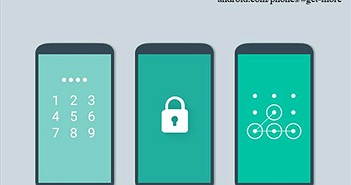10 điều cần làm để bảo vệ thiết bị Android