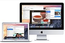 Hàng loạt người dùng máy Mac than phiền không vào được Wi-Fi