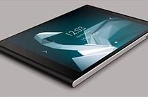 Jolla công bố máy tính bảng chạy HĐH Sailfish