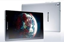 Lenovo công bố máy tính bảng Tab S8 giá 6,499 triệu đồng