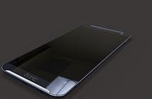 Ấn tượng với bản thiết kế trong mơ của HTC One (M9)