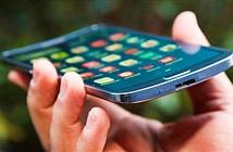 Samsung sẽ có hàng loạt điện thoại cảm ứng màn hình gập