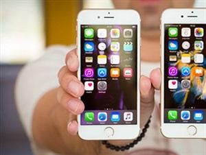 4,7 inch là kích thước màn hình smartphone phổ biến nhất