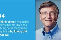 10 câu châm ngôn để đời của Bill Gates