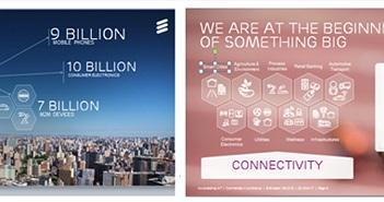 26 tỉ kết nối và cơ hội cho các nhà khai thác viễn thông