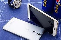 Pepsi chính thức trình làng mẫu smartphone giá rẻ Phone P1s