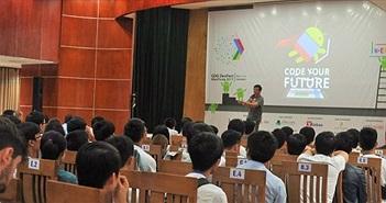 Đà Nẵng: Hơn 500 lập trình viên tham gia ngày hội GDG DevFest 2017