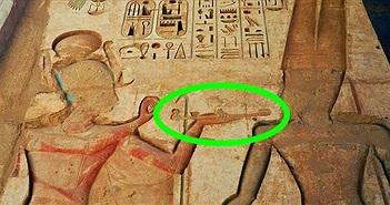 Những điều khiến bạn thấy người Ai Cập cổ đại tuyệt vời đến thế nào
