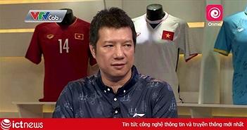 """BLV Quang Tùng và Quang Huy dự đoán: """"Việt Nam có điểm ở trận đấu gặpMyanmar"""""""