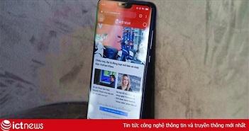 Đánh giá Xiaomi Mi 8 Lite: Bắt mắt và hợp thời