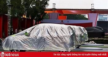 Hướng dẫn xem lễ ra mắt xe VinFast ở Hà Nội trực tiếp trên mạng