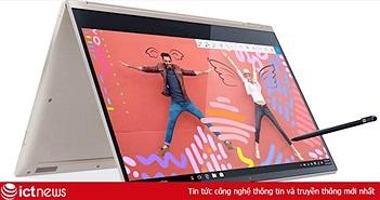 Lenovo Yoga C930 về Việt Nam có giá 49 triệu đồng