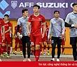 Xem trực tiếp bóng đá hôm nay, Việt Nam gặp Myanmar ở AFF Suzuki Cup 2018