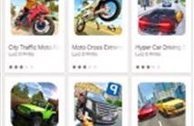 Hơn nửa triệu người dùng Android bị lừa tải game chứa mã độc
