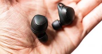 Đánh giá tai nghe không dây Samsung Gear IconX 2018: nhiều tính năng, âm thanh hợp lí